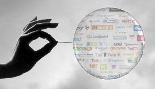 Social-bubble